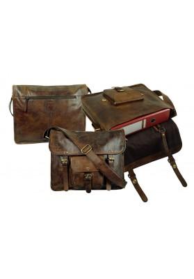 Post-, Messenger-Bag /...