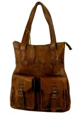 Shoppingbag / RODEO WASHED...