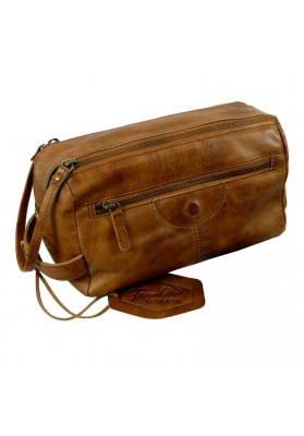 Kulturtasche / Rodeo-washed...
