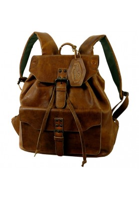 Rucksack / Rodeo-washed -...