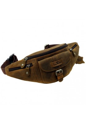 Belt-Bag / OLD-SCHOOL -...
