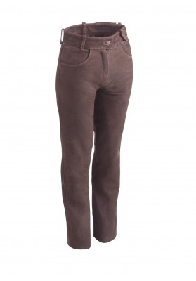 Outdoor Lederhose