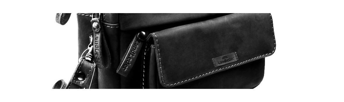 Herren- und Unisex-Taschen